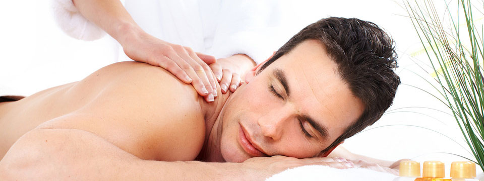 Tuina –energie massage